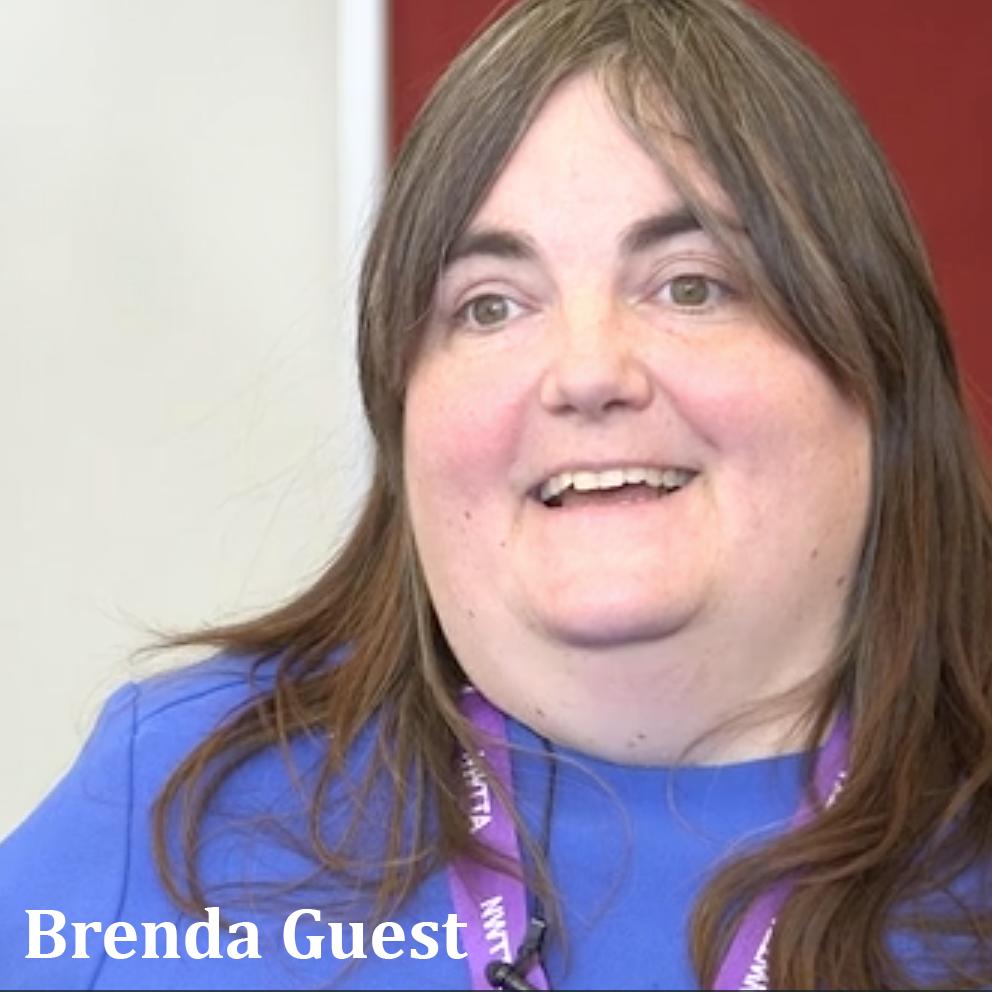 Brenda Guest