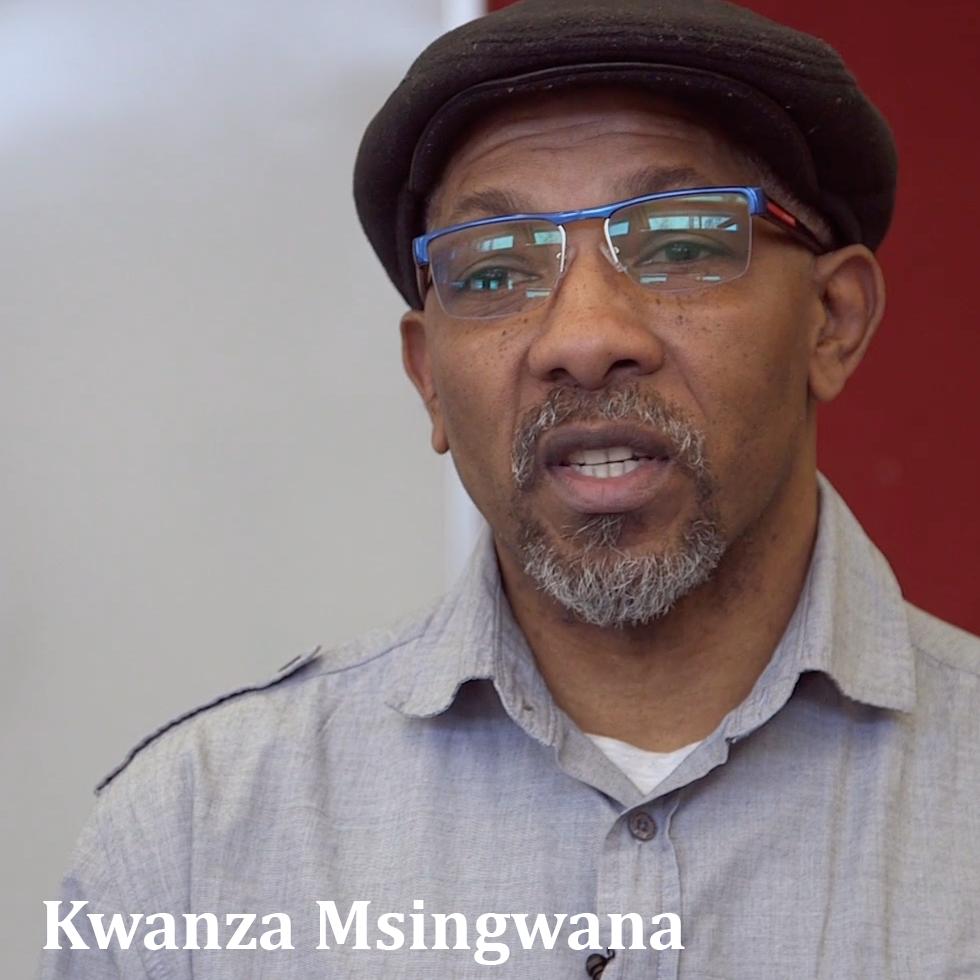 Kwanza_Msingwana