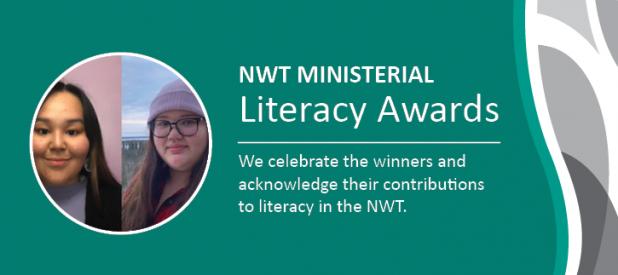 Ministerial Literacy Award Winners