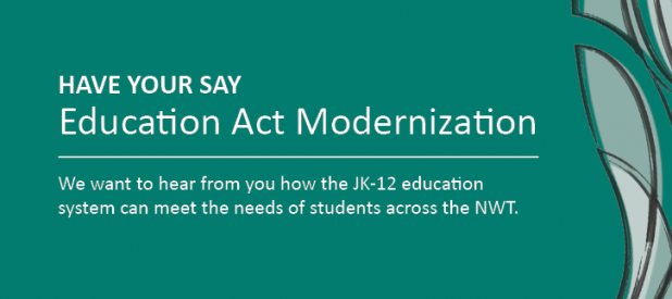 Education Act Modernization