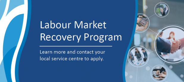 Labour Market Recovery Funding